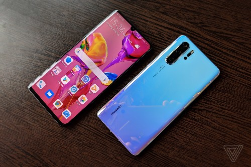 Can Huawei make a phone without US parts?