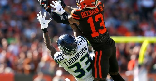 Buffaloes in the NFL: Tedric Thompson cut by Seattle Seahawks