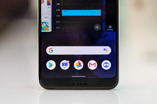 Google will make another big improvement to Android Q's gesture navigation before release