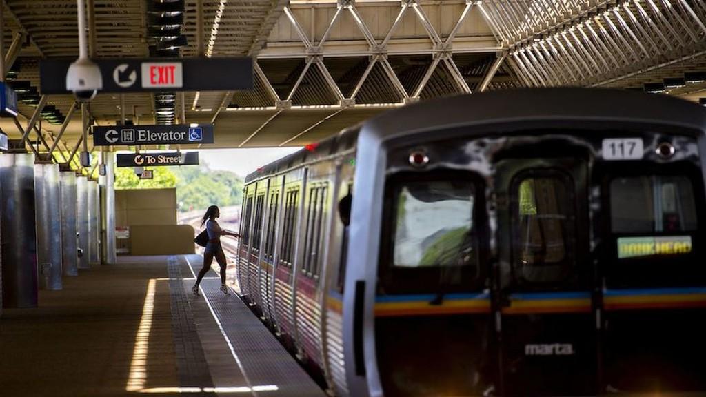 North American Properties head honcho: Atlanta's future depends on MARTA