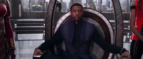 Black Panther 2 is coming out in May 2022