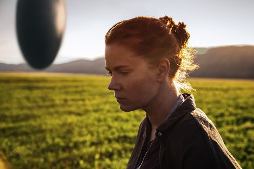 Arrival is a soulful sci-fi instant classic