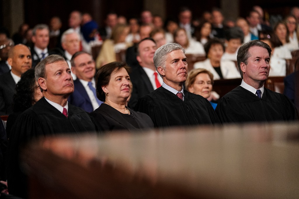 Obamacare had an unusually good day at the Supreme Court