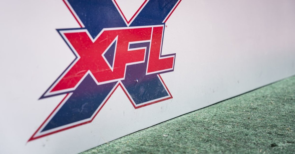 MM 8.4: XFL set to relaunch under new ownership group