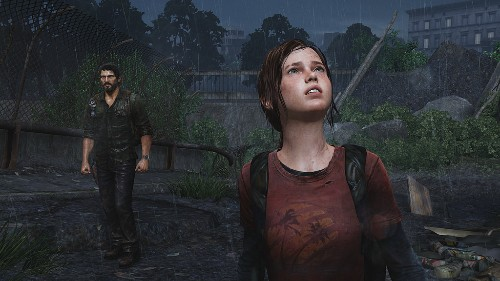 'The Last of Us' is coming to the PlayStation 4