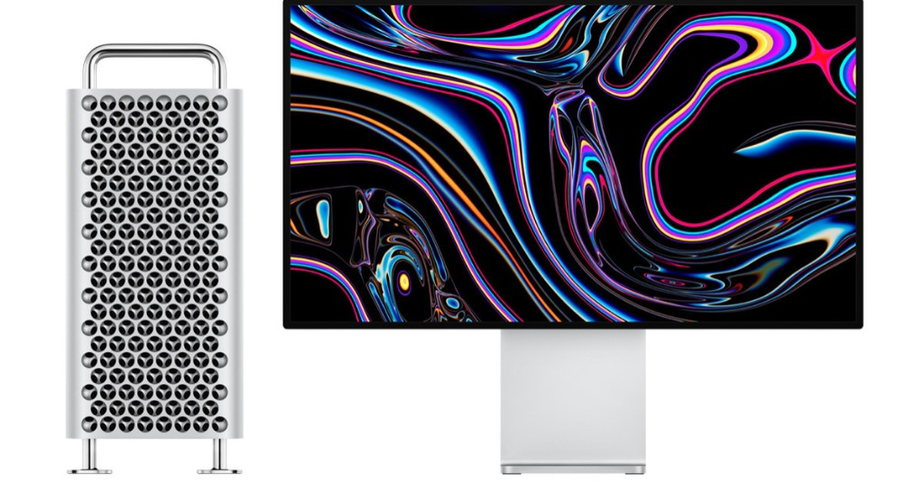 Watch Apple's Mac Pro video featuring Jony Ive that wasn't shown at WWDC