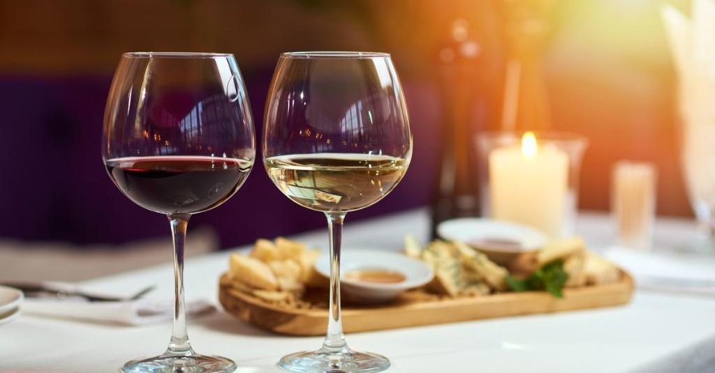 Atlanta Restaurants With Top-Notch Wine Lists