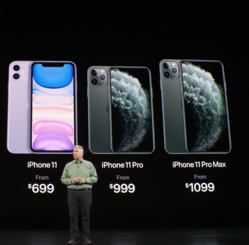 How to choose between the iPhone 11 Pro, 11 Pro Max, and 11