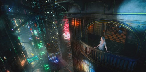 Altered Carbon's Blade Runner rehash misses the point of cyberpunk