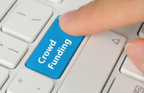How to launch a Kickstarter campaign even if you don't have any ideas