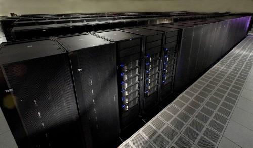 Energy inefficiency brings an end to 2008's record-breaking Roadrunner supercomputer