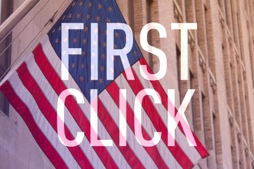 First Click: Never discuss politics on Facebook, dummy