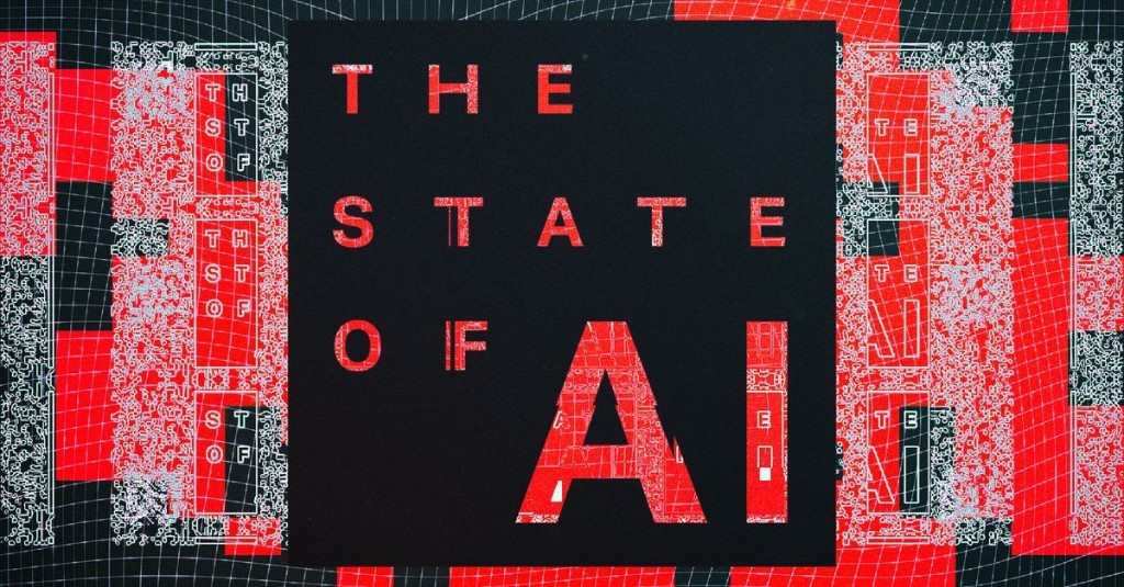 The state of AI in 2019