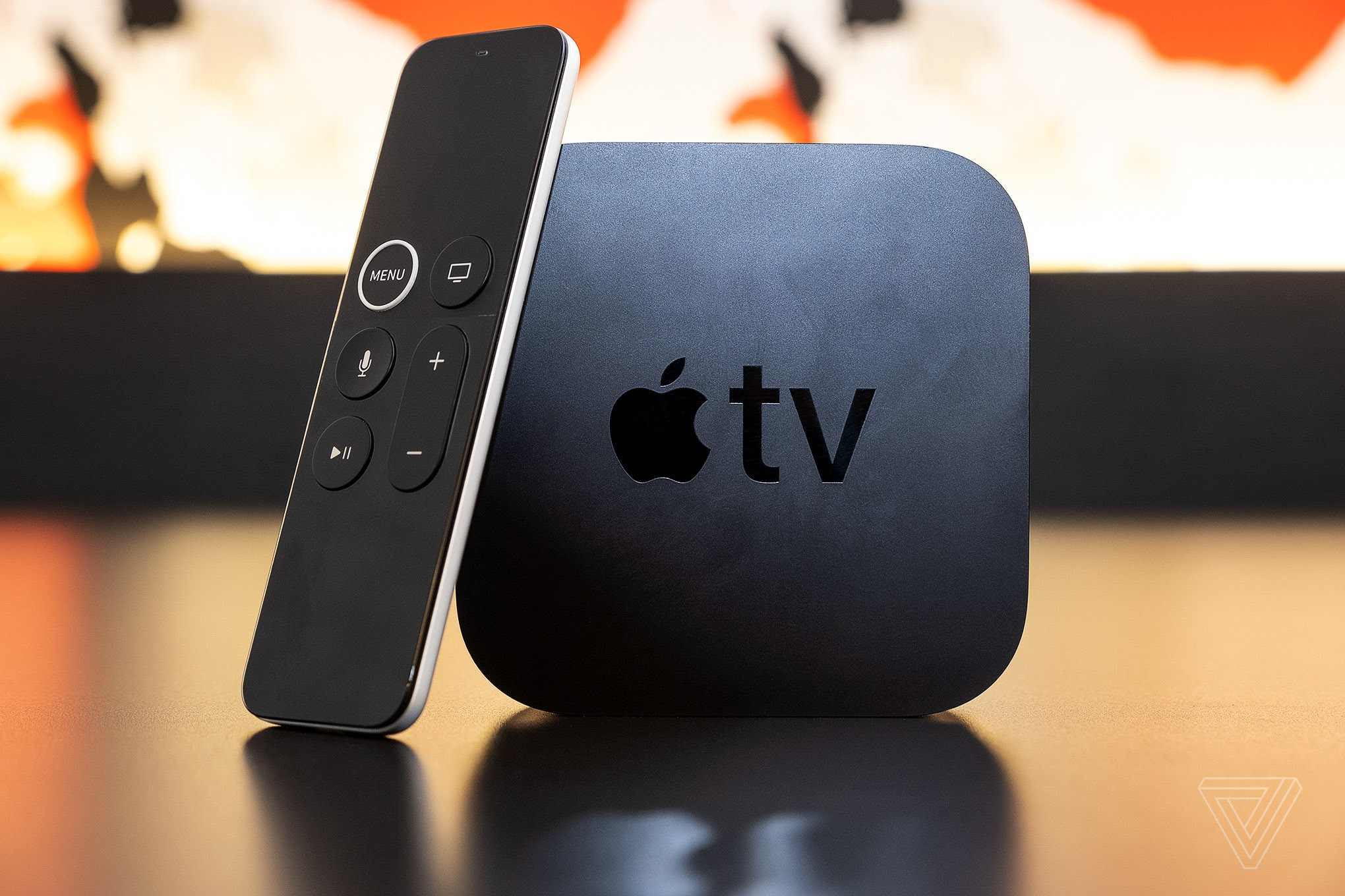 Apple TV - cover