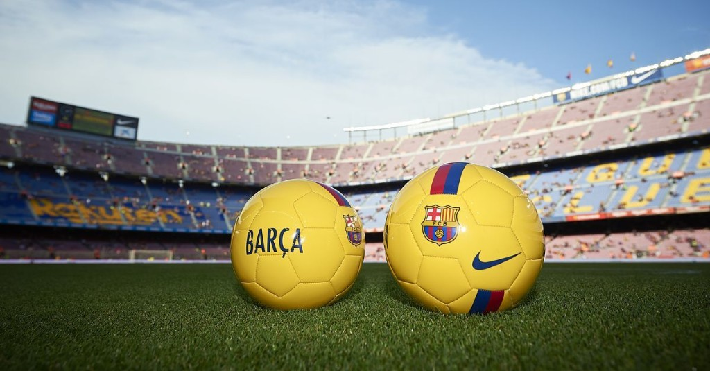 Barça vs Betis: LIVE BLOG!