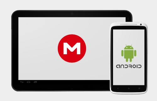 Kim Dotcom's Mega launches an acquired Android app for its first foray into mobile