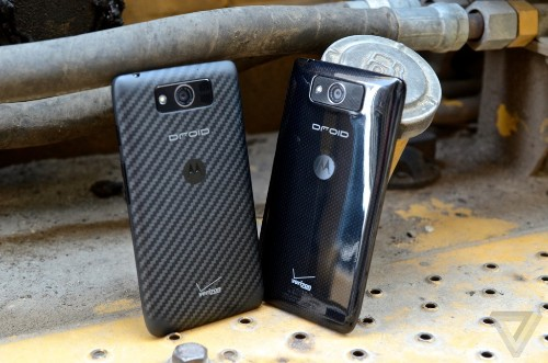 Motorola will update Moto X and Droid Ultra, Maxx, and Mini to Android 4.4