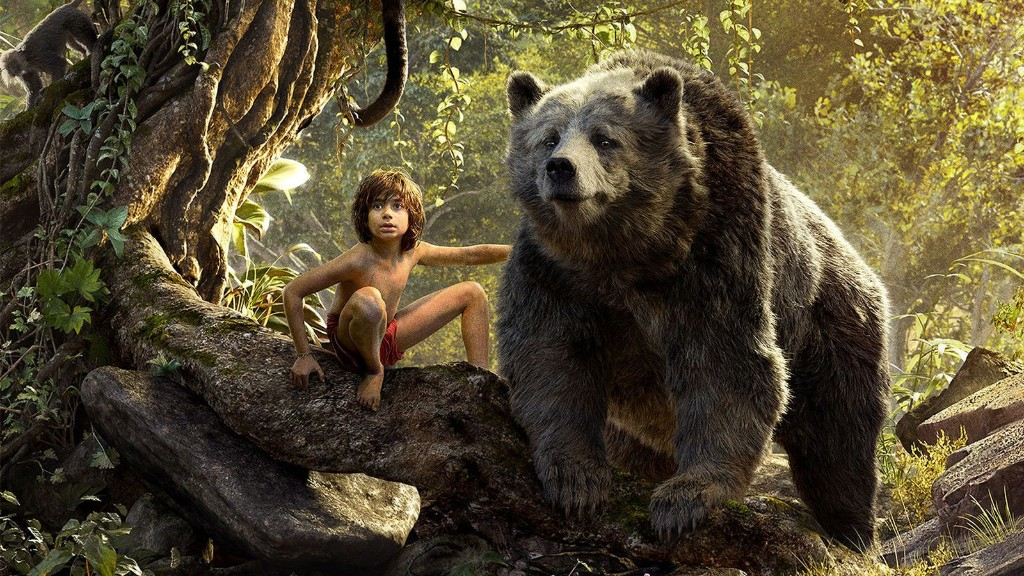 The Jungle Book review: a stunning and emotional game changer