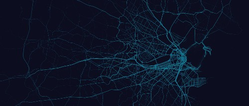 Uber starts sharing trip data with Boston city planners