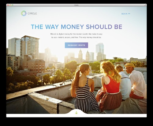 Circle wants to be your friendly neighborhood bitcoin bank