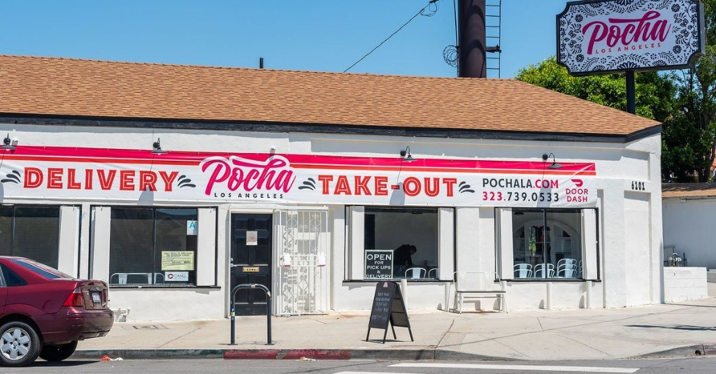 Debuting in a Pandemic, These Restaurants Are Ready for Whatever LA's Future Dining Scene Looks Like
