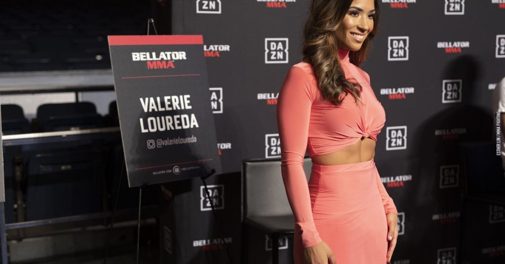 'It's not for social media and it's not for men' - Bellator's Loureda responds to criticism over marketing