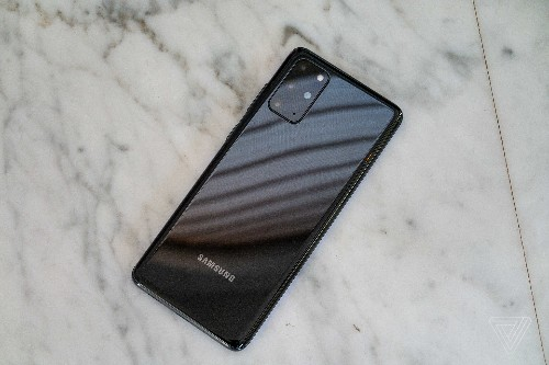 The Galaxy Z Flip is neat, but the Galaxy S20 is important