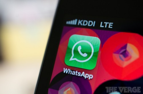 WhatsApp will be discontinued on BlackBerry and Nokia operating systems by 2017