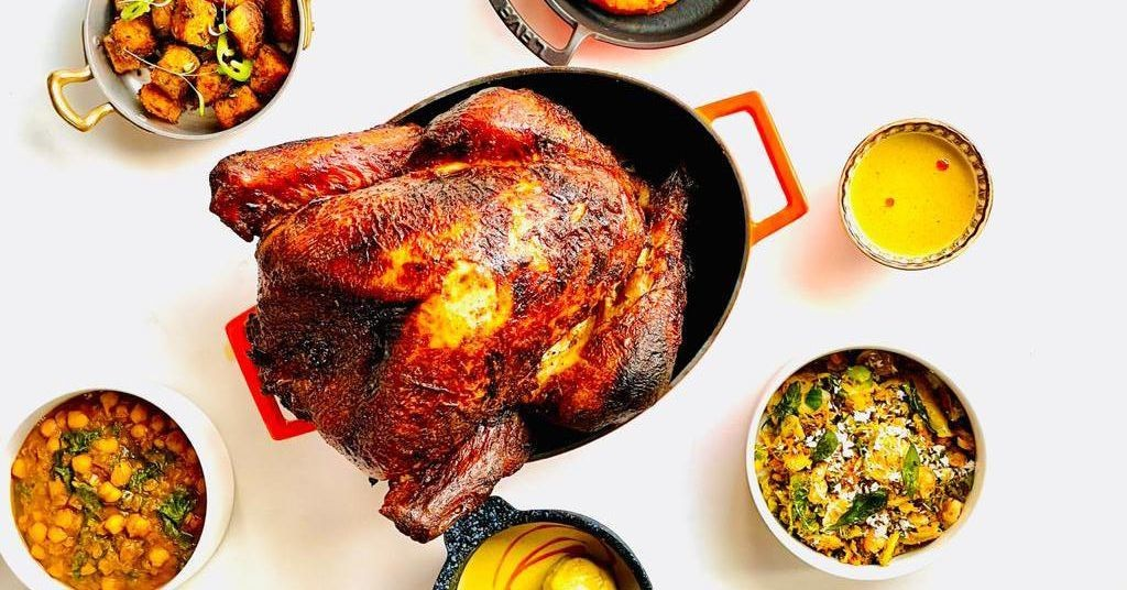 The Last-Minute Thanksgiving Guide in Chicago