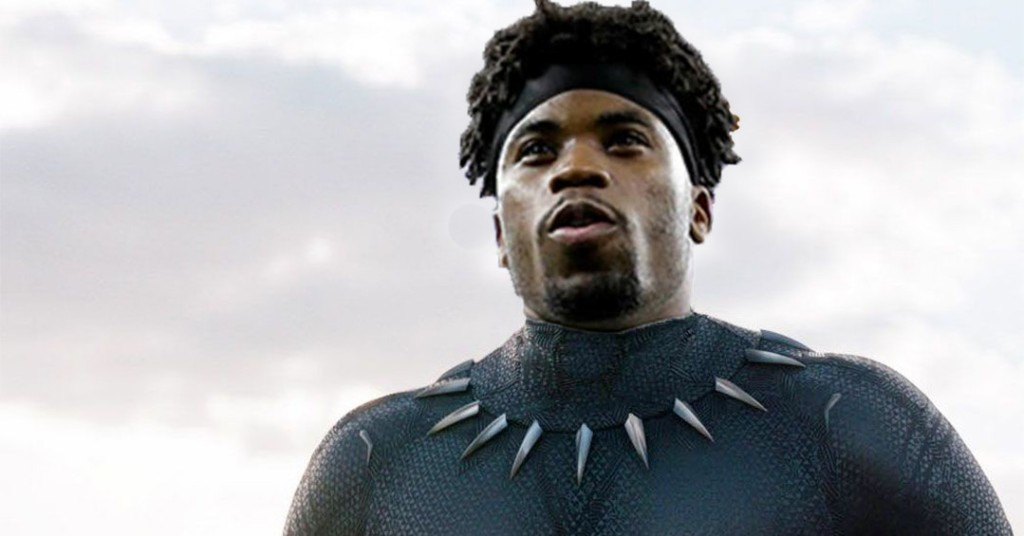 The Colts Roster as Marvel Characters: Defense