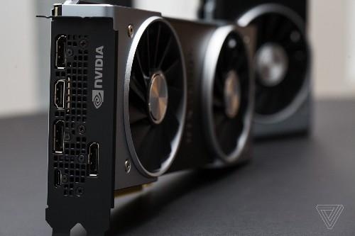 Nvidia is no longer attending Mobile World Congress, citing coronavirus risk