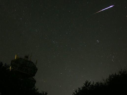 NASA to live stream peak of Eta Aquarid meteor shower Sunday tonight starting at 9PM EST