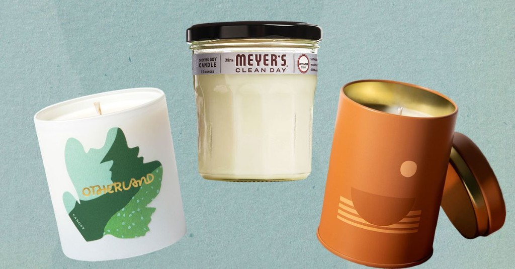 Why Restaurant-Favorite Luxury Candles Make Great Gifts
