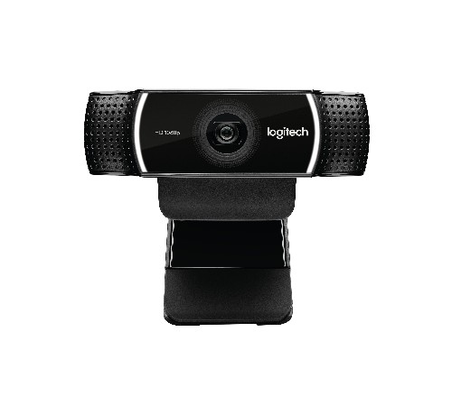 Logitech made a new webcam in the year 2016