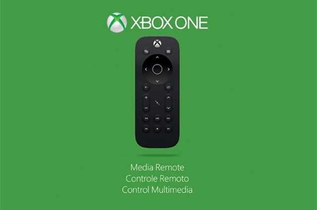 Xbox One may get its own 'Media Remote' on March 4th