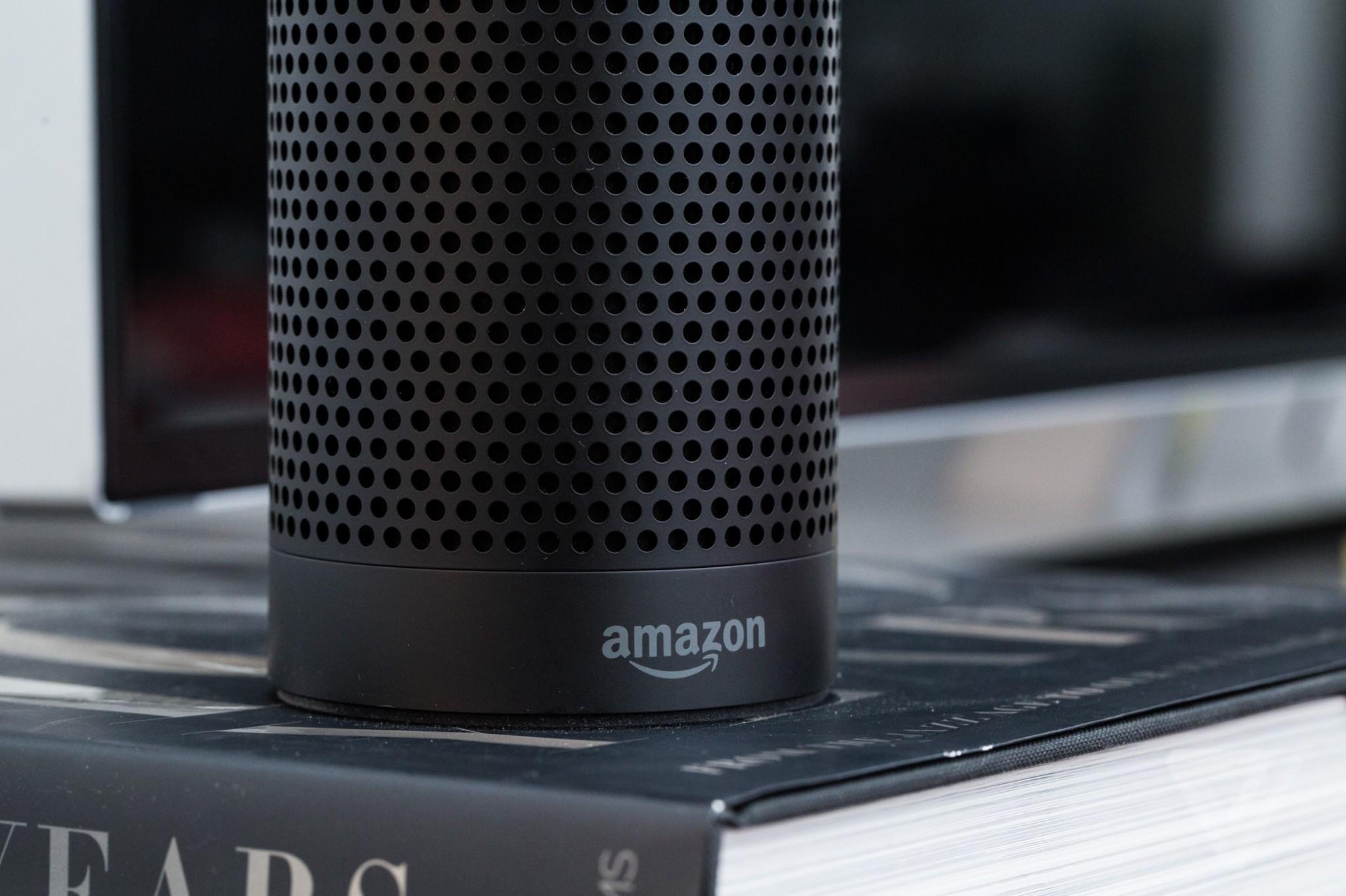 Alexa Digital Assistant  - cover