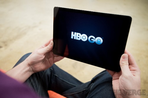 Go ahead and share your HBO Go account, HBO doesn't mind