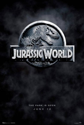 The new 'Jurassic World' poster has a great tagline, but its art can't compare to classic posters