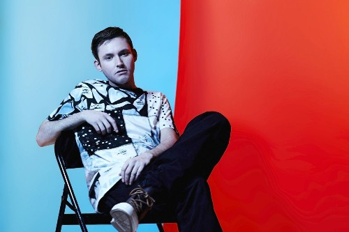 Hudson Mohawke talks about taking a break from the club on his new album Lantern