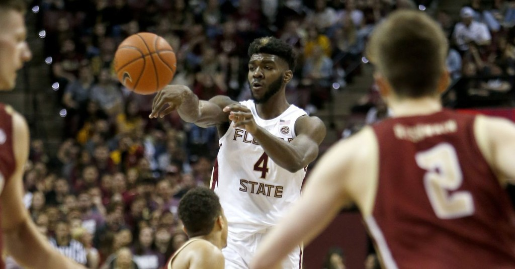 2020 NBA Draft: Scouting FSU's Patrick Williams