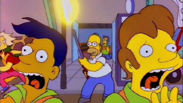 Simpsons World vanishes, taking every episode to Disney Plus