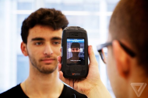 We know who you are: the scary new technology of iris scanners