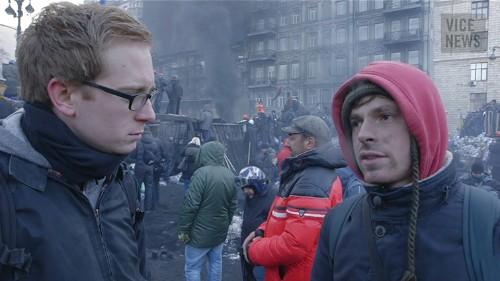 Watch 'Ukraine Burning,' a powerful documentary on Kiev conflict