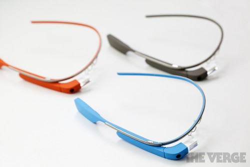 Google Glass will reportedly be manufactured in the US