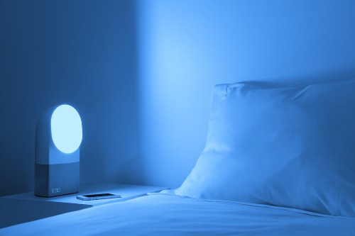 Withings Aura uses light, sound, and science to help you sleep better (hands-on)