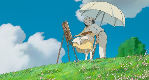 'The Kingdom of Dreams and Madness' reveals the tortured genius of Studio Ghibli