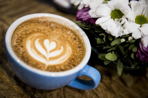 Weed-Laced Coffee Shop Will Kill Two Birds With One Stone