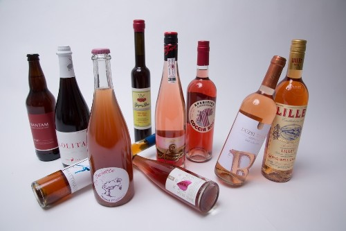 Wary Somms Brace for Another Rosé Season