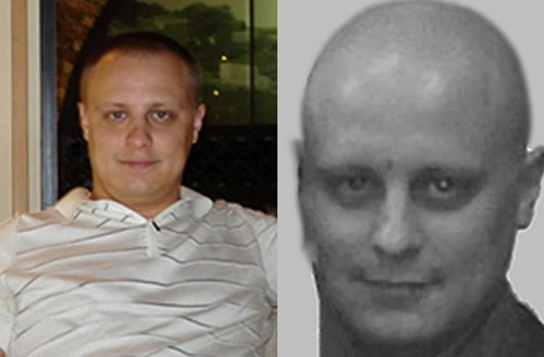 FBI offers $3 million reward for Russian 'cyber fugitive'