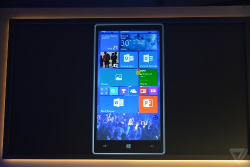 Microsoft's most popular Lumias won't get every Windows 10 feature